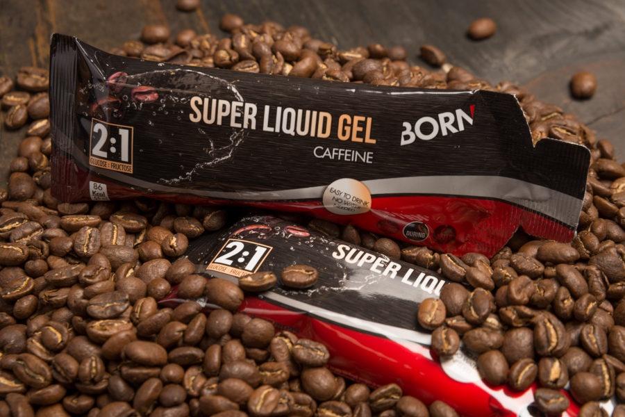 Born Super Liquid Gel