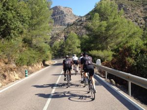 Castellon ciclismo