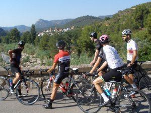Castellon cicloturismo