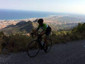 Castellon de la Plana ciclismo
