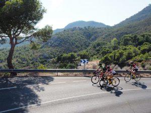 Castellon de la Plana cicloturismo