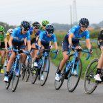 Jornadas de Tecnificación y Seguimiento del Ciclismo Femenino