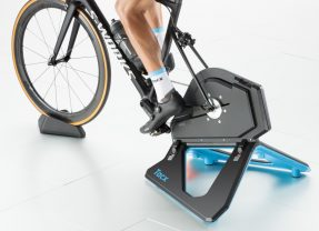 Home trainer Tacx Neo 2 Smart