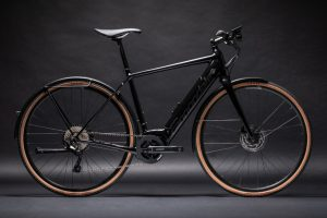 Cannondale Quick Neo EQ ebike