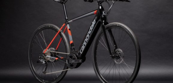 Cannondale Quick Neo y Quick Neo EQ