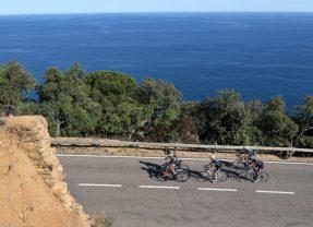 Las Gran Fondo de la costa catalana unen fuerzas