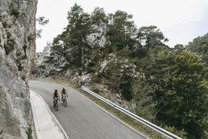 La Cerdanya bicicleta