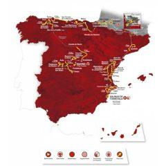 La Vuelta a España 2019