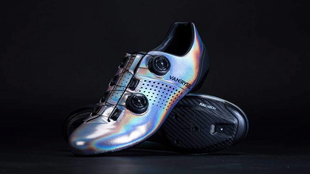última moda precio inmejorable excepcional gama de colores Zapatillas B'Twin RoadR 900 Van Rysel | TopBici