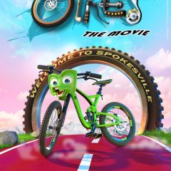 Bikes, The Movie