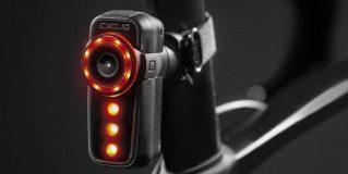 Cámara de vídeo con luz Cycliq Fly6 CE