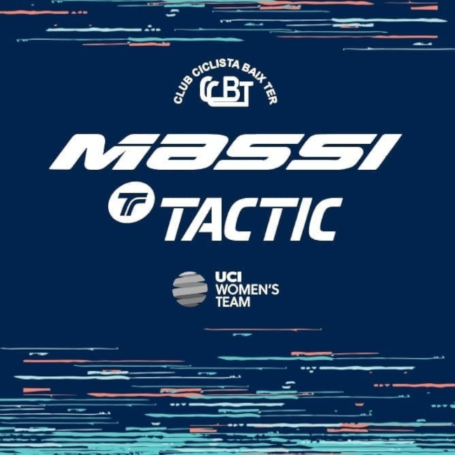 Massi-Tactic UCI