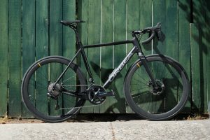 Orbea Gain Carbon 2019