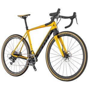 Scott Addict Gravel 10 2019