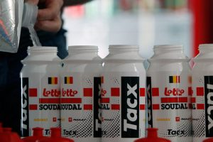 Tacx Pro Team bottle