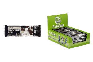 FullGas Sport Nutrition
