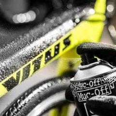 Muc-Off Bike Protect