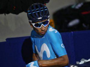 Nairo Quintana 2019