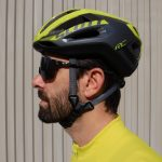 TEST: Casco Scott Centric Plus