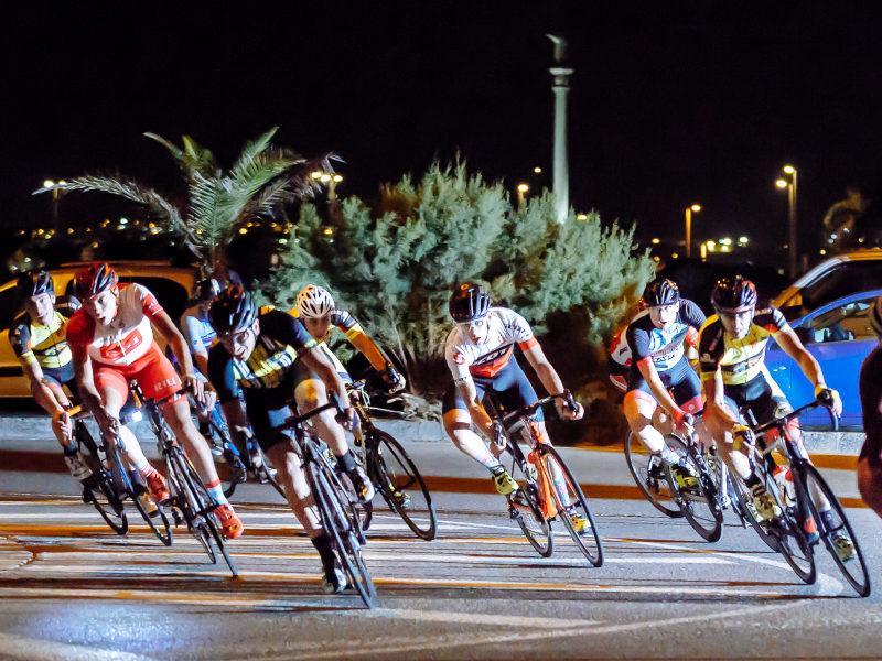 Criterium Epic Race Gran Canaria
