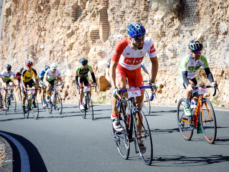 Epic Race Gran Canaria