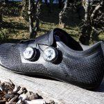 Matryx, el secreto de las nuevas zapatillas Mavic