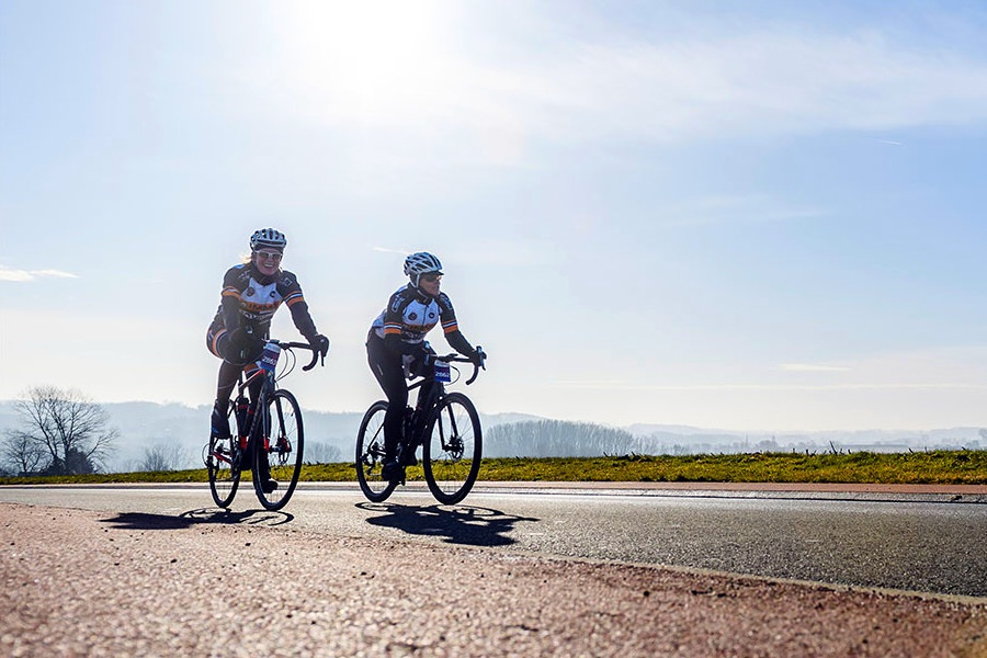 Proximus Cycling Challenge 2019
