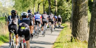 Proximus Cycling Challenge 2019