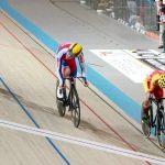 Seis medallas para España en el Mundial de Ciclismo Adaptado en Pista