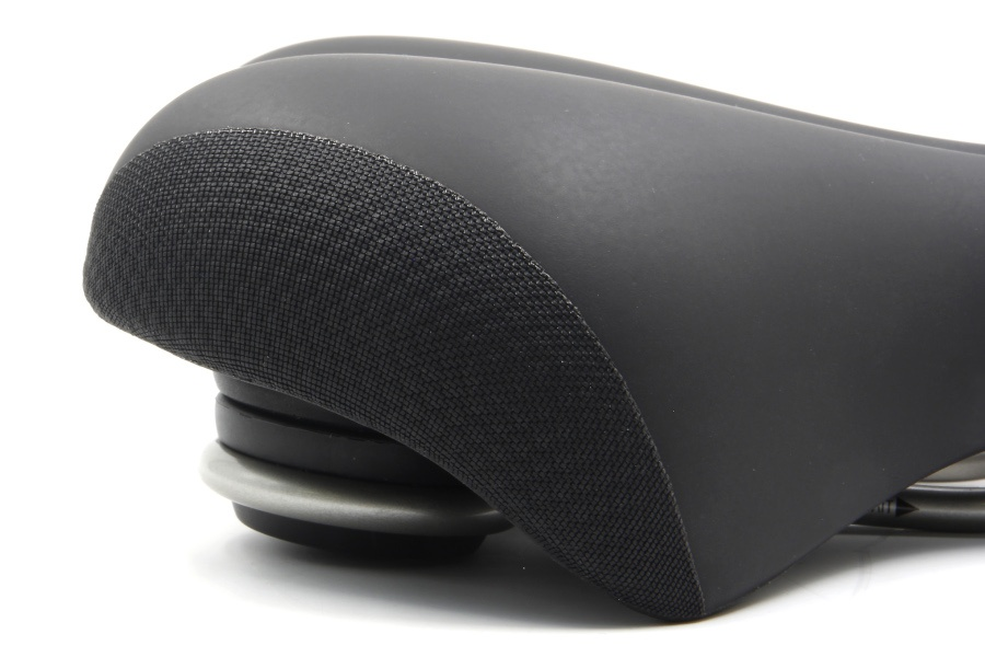 SELLE ROYAL DOUBLE-COVER SIDE PROTECTION