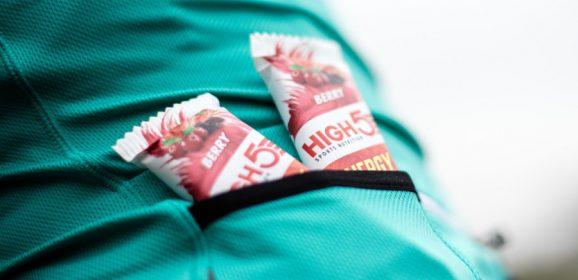 Suplementos nutricionales para el ciclista