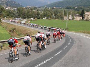 Ciclismo y apuestas