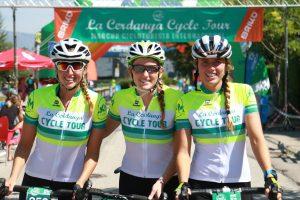 La Cerdanya Cycle Tour 2019