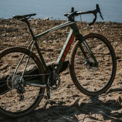 Look 765 Gravel RS