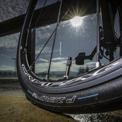 TEST: Neumáticos Pirelli P Zero Velo 4S