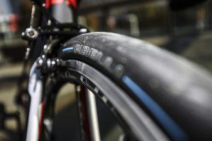 Pirelli P Zero Velo 4S test