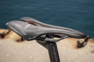 Sillín Selle Italia SLR Boost