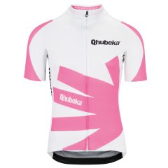 Assos colabora con Qhubeka con sus maillots Moving Forward