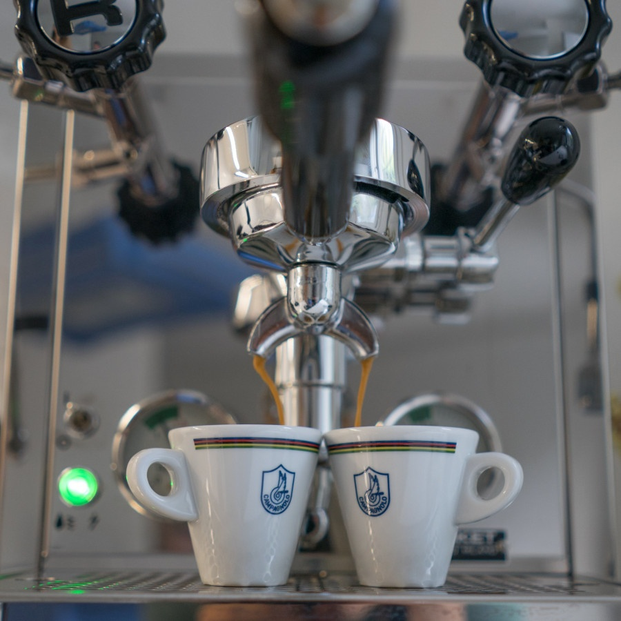 Café ciclista