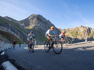 Marmotte Granfondo Pirineos 2019