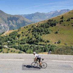 Marmotte Granfondo Pyrénées