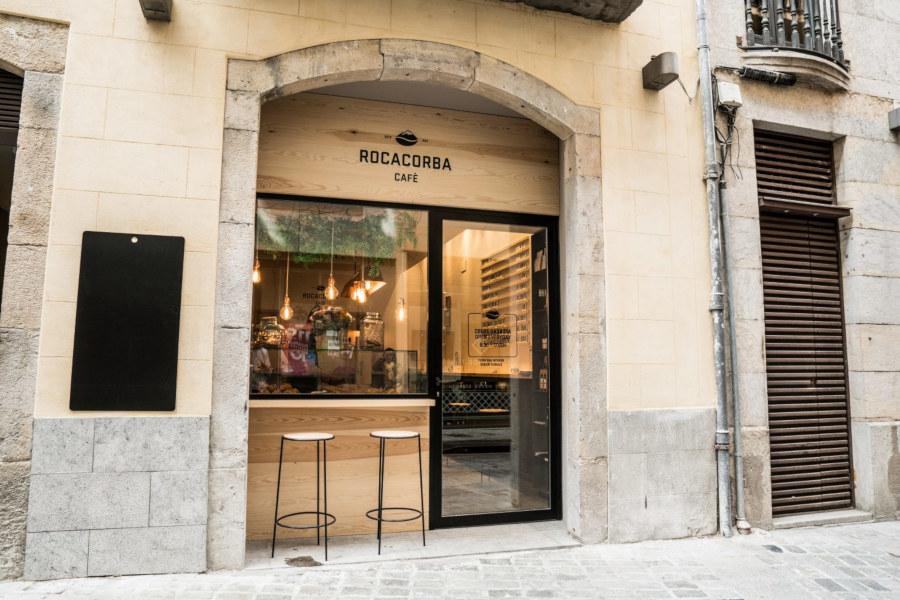 Rocacorba Cafè