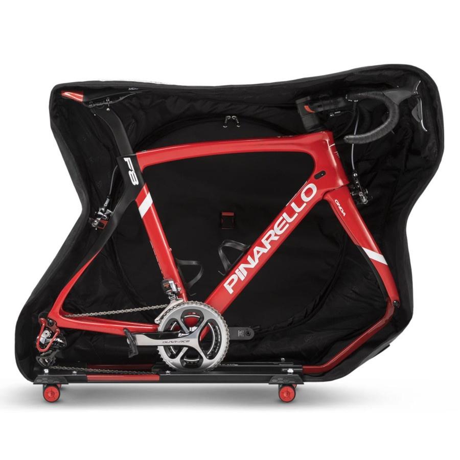 Scicon Aerocomfort Road 3.0 TSA bicicleta