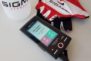 Sigma Rox 12.0 Sport firmware