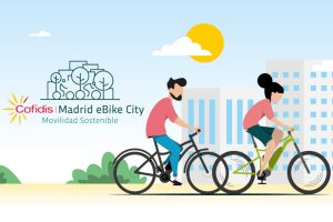 Cofidis eBike City Madrid