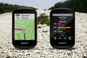 Garmin Edge 530 y 830 GPS