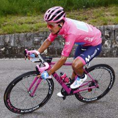 Carapaz conquista el Giro de Italia