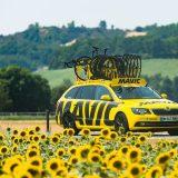 Ruedas Mavic Tour de Francia
