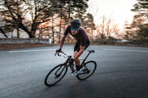 Scott Addict RC 2020 race