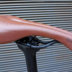TEST: Sillín Selle Italia Novus Boost Gravel